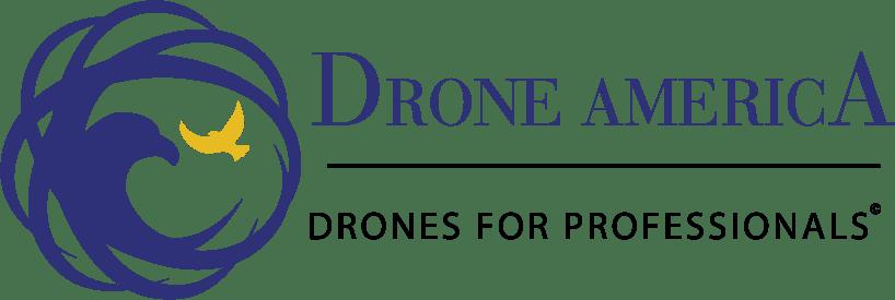 Drone America Logo