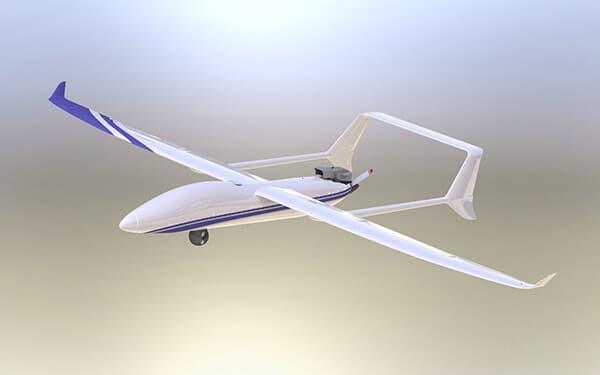 Drone America's MuninnAir
