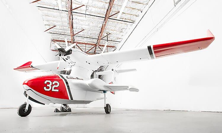 Drone America's Ariel