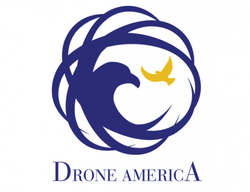 Drone America Receives EDAWN Award
