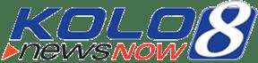 KOLO 8 logo