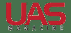 UAS Magazine logo